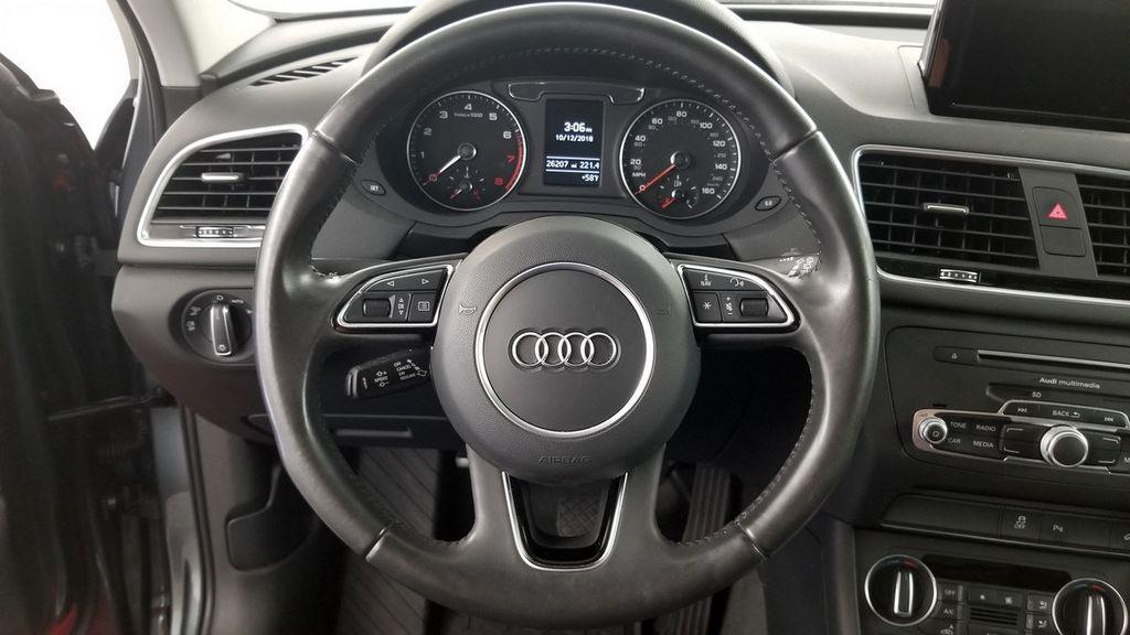 2016 Audi Q3 quattro 4dr 2.0T Premium Plus - 18187405 - 19