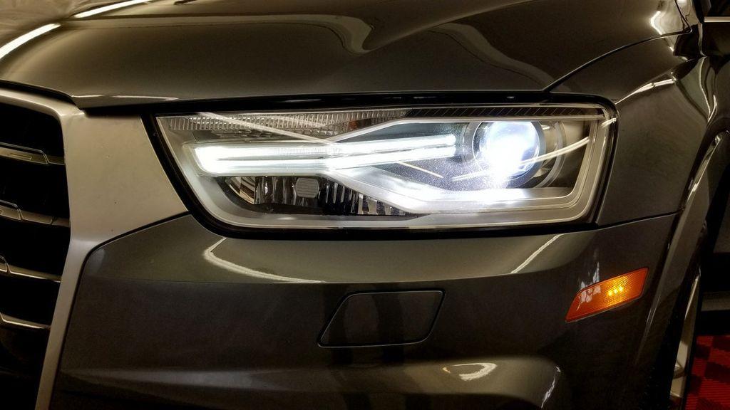 2016 Audi Q3 quattro 4dr 2.0T Premium Plus - 18187405 - 31