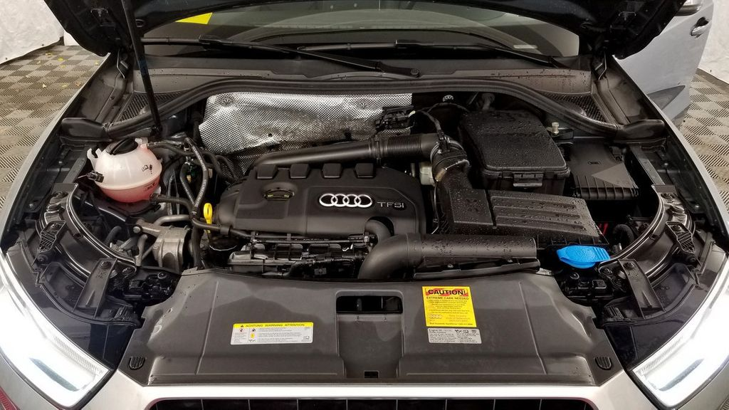 2016 Audi Q3 quattro 4dr 2.0T Premium Plus - 18187405 - 33