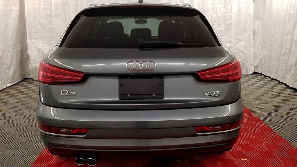 2016 Audi Q3 quattro 4dr 2.0T Premium Plus - 18187405 - 4