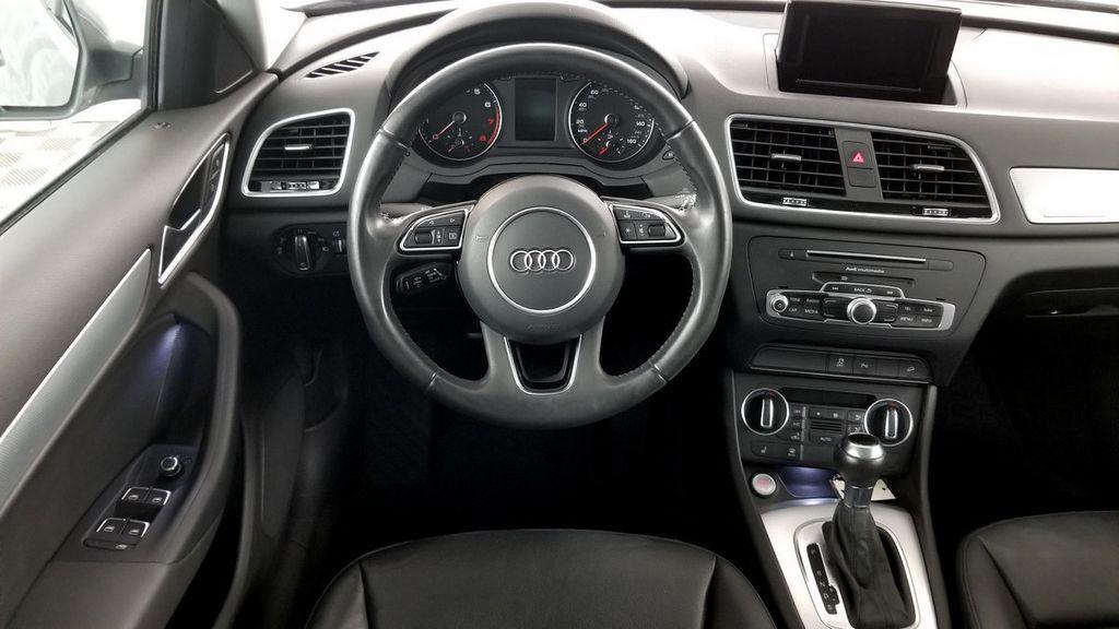 2016 Audi Q3 quattro 4dr 2.0T Premium Plus - 18187405 - 6
