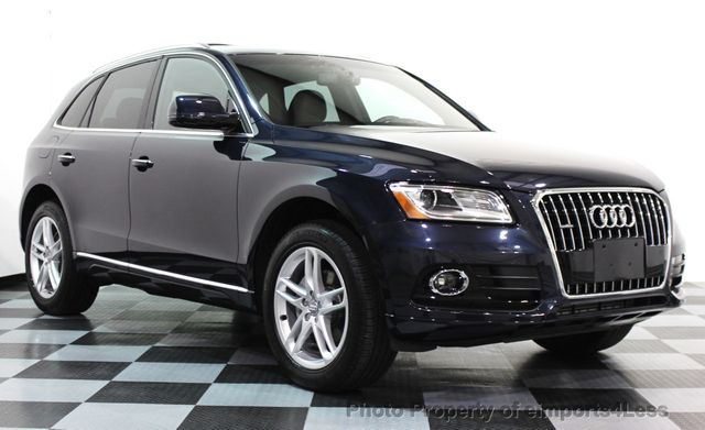 2016 Audi Q5 >> 2016 Used Audi Q5 Certified Q5 2 0t Quattro Premium Plus Awd Camera Nav At Eimports4less Serving Doylestown Bucks County Pa Iid 15784001