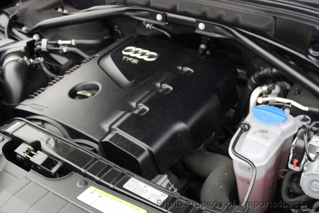 2016 Used Audi Q5 Certified 20t Quattro Premium Plus Awd