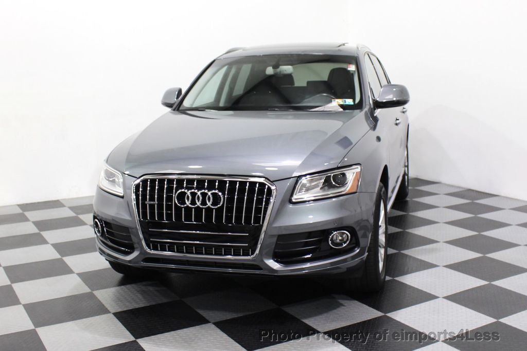 2016 Audi Q5 CERTIFIED Q5 2.0t Quattro Premium Plus AWD TECH CAMERA NAV - 18086124 - 54