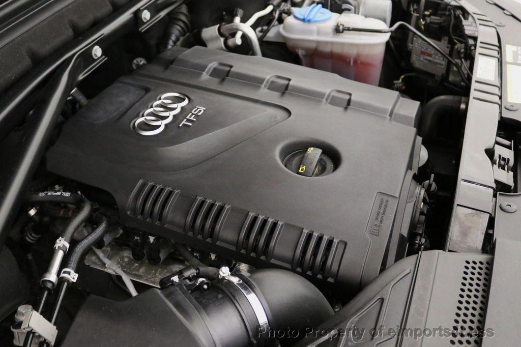 2016 Audi Q5 CERTIFIED Q5 2.0t Quattro Premium PLUS AWD TECH NAV - 17759840 - 21