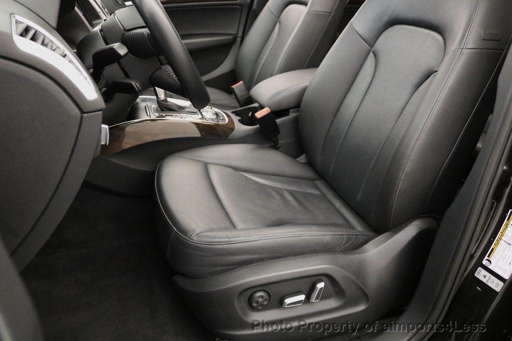 2016 Audi Q5 CERTIFIED Q5 2.0t Quattro Premium PLUS AWD TECH NAV - 17759840 - 23