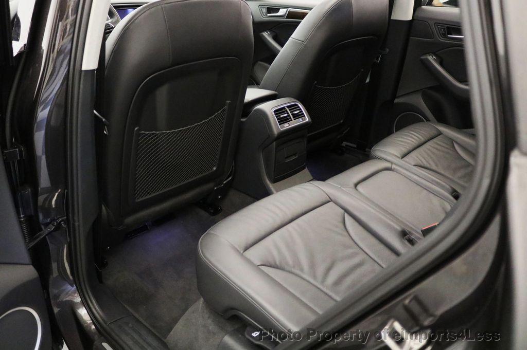 2016 Audi Q5 CERTIFIED Q5 2.0t Quattro Premium PLUS AWD TECH NAV - 17759840 - 50