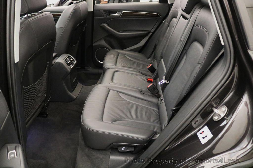 2016 Audi Q5 CERTIFIED Q5 2.0t Quattro Premium PLUS AWD TECH NAV - 17759840 - 7