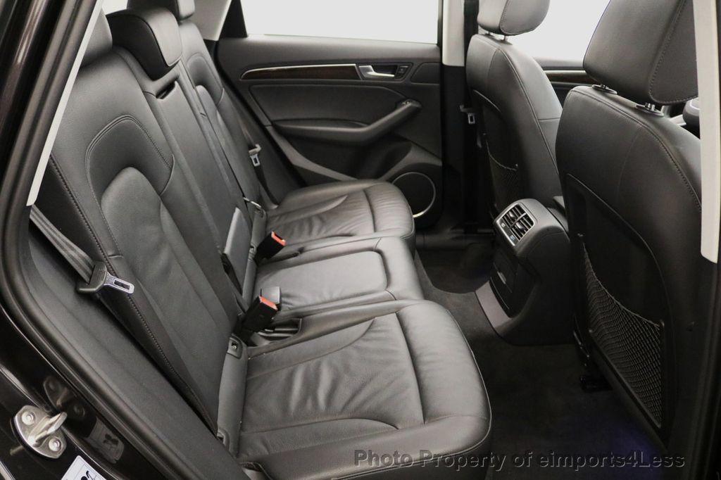 2016 Audi Q5 CERTIFIED Q5 2.0t Quattro Premium PLUS AWD TECH NAV - 17759840 - 8