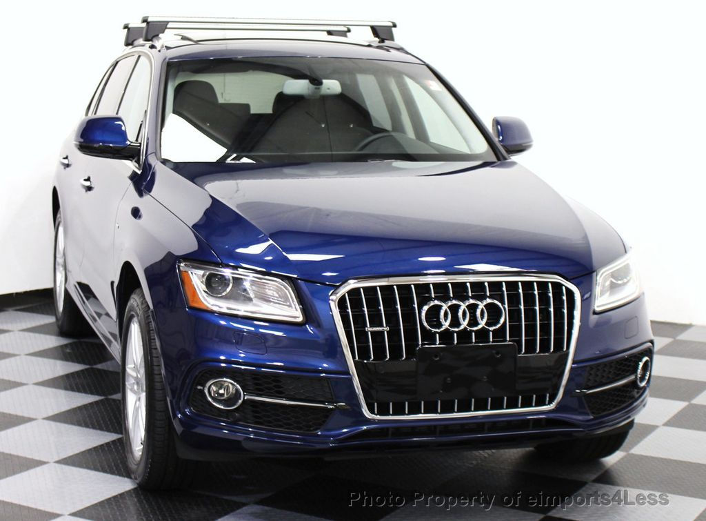 2016 used audi q5 certified q5 quattro s line awd suv cam navigation at eimports4less. Black Bedroom Furniture Sets. Home Design Ideas