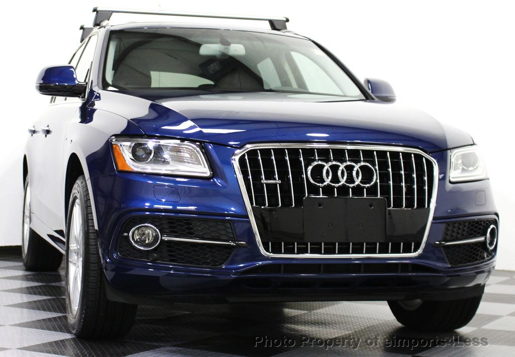 2016 used audi q5 certified q5 quattro s line awd suv. Black Bedroom Furniture Sets. Home Design Ideas