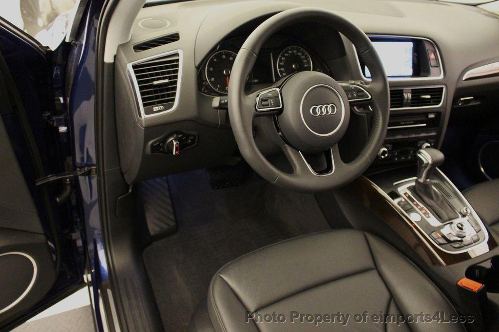 Used Audi Certified Quattro S Line Awd Suv Cam