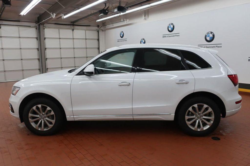 Used Audi Q Quattro Dr T Premium Plus At United BMW - Audi gwinnett