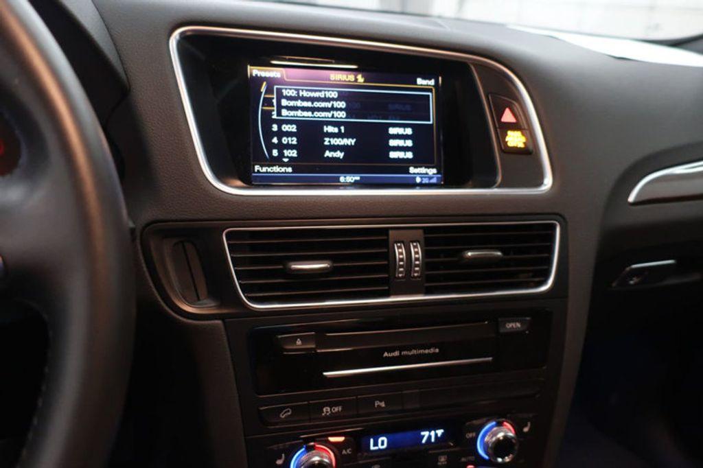 Used Audi Q Quattro Dr T Premium Plus At BMW Of Gwinnett - Used audi q5