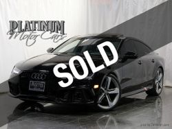 2016 Audi RS 7 - WUAW2AFC6GN903376