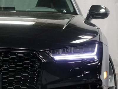 2016 Audi RS 7 4dr Hatchback Prestige - Click to see full-size photo viewer