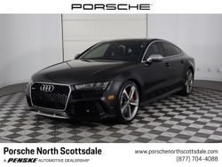 2016 Audi RS 7 - WUAW2AFC9GN903033