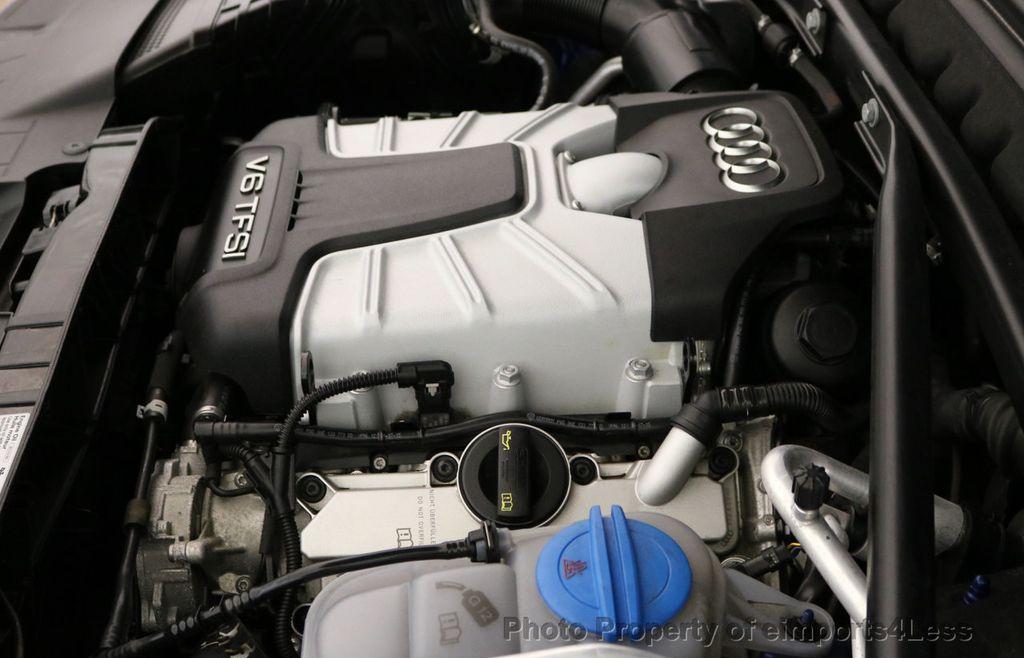 2016 Audi SQ5 CERTIFIED SQ5 3.0T Quattro BLACK OPTIC TECH CAM NAV - 17679322 - 19