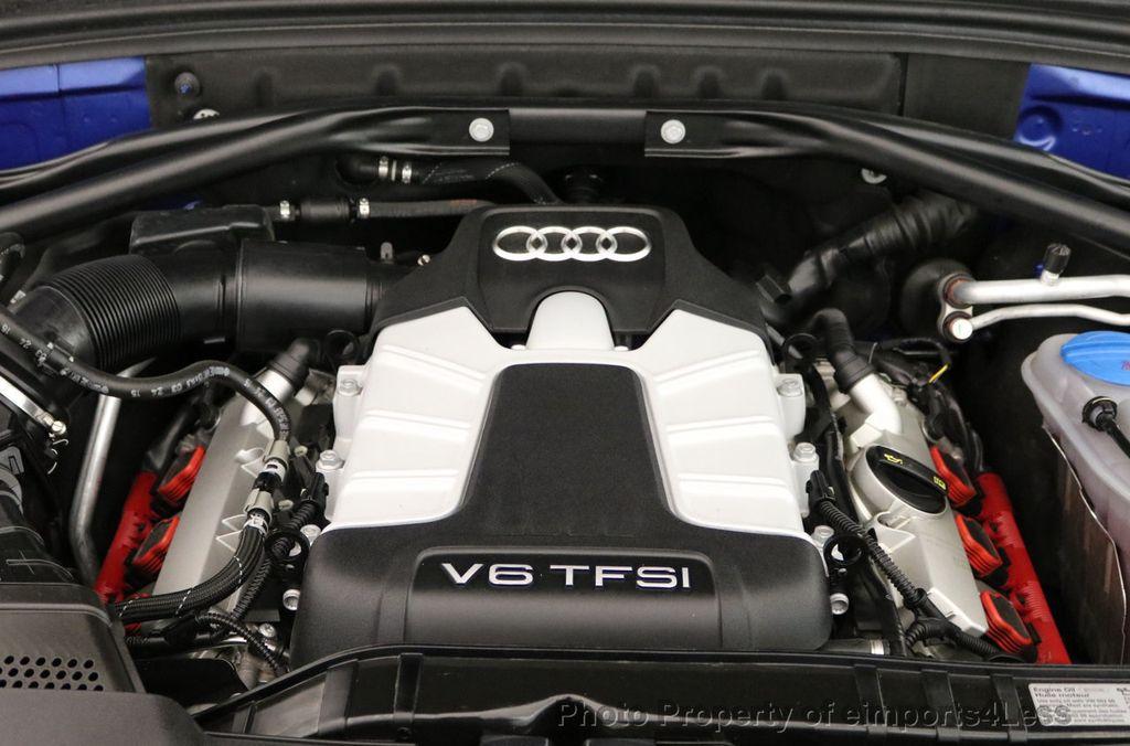 2016 Audi SQ5 CERTIFIED SQ5 3.0T Quattro BLACK OPTIC TECH CAM NAV - 17679322 - 20