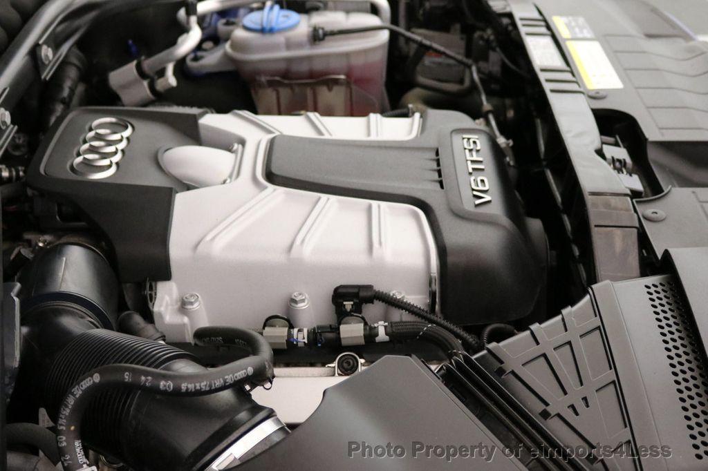 2016 Audi SQ5 CERTIFIED SQ5 3.0T Quattro BLACK OPTIC TECH CAM NAV - 17679322 - 21