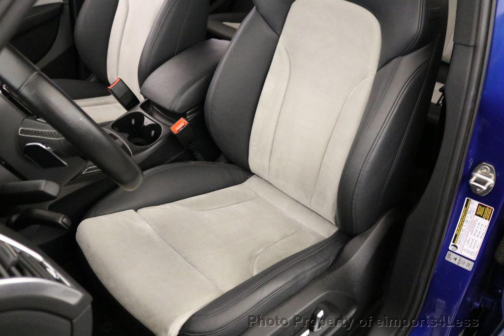2016 Audi SQ5 CERTIFIED SQ5 3.0T Quattro BLACK OPTIC TECH CAM NAV - 17679322 - 23