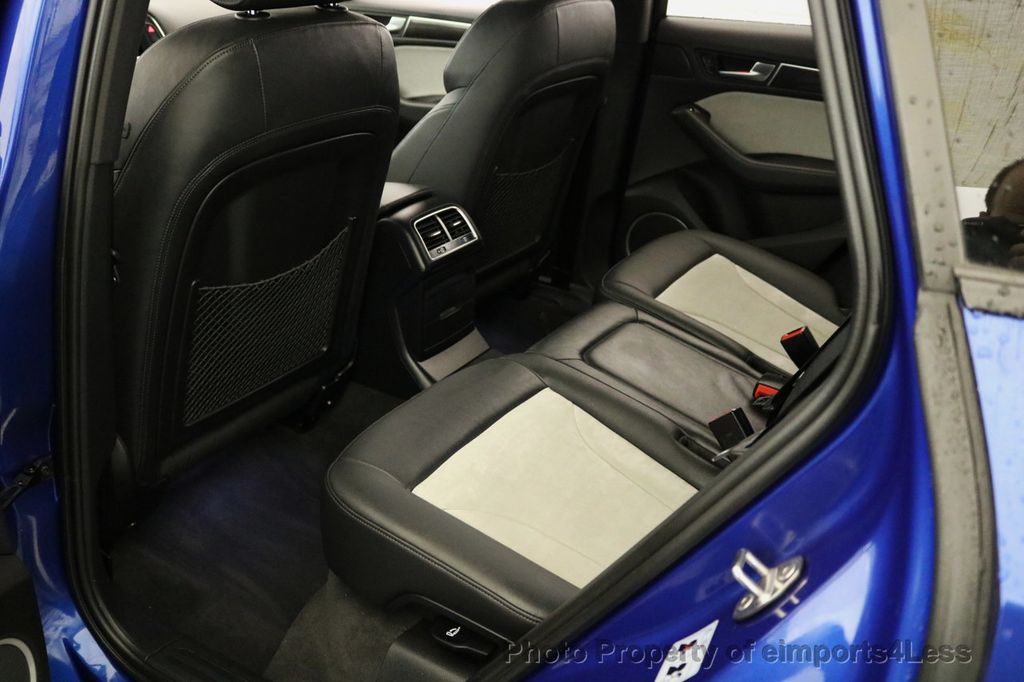 2016 Audi SQ5 CERTIFIED SQ5 3.0T Quattro BLACK OPTIC TECH CAM NAV - 17679322 - 49