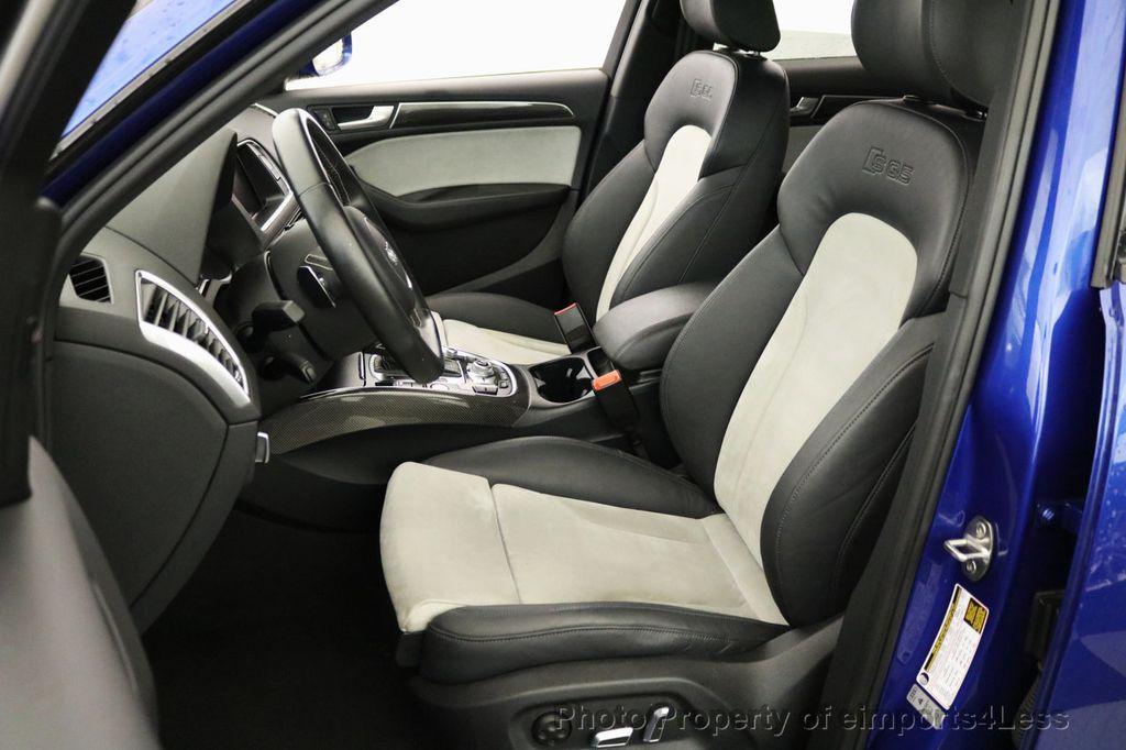 2016 Audi SQ5 CERTIFIED SQ5 3.0T Quattro BLACK OPTIC TECH CAM NAV - 17679322 - 5
