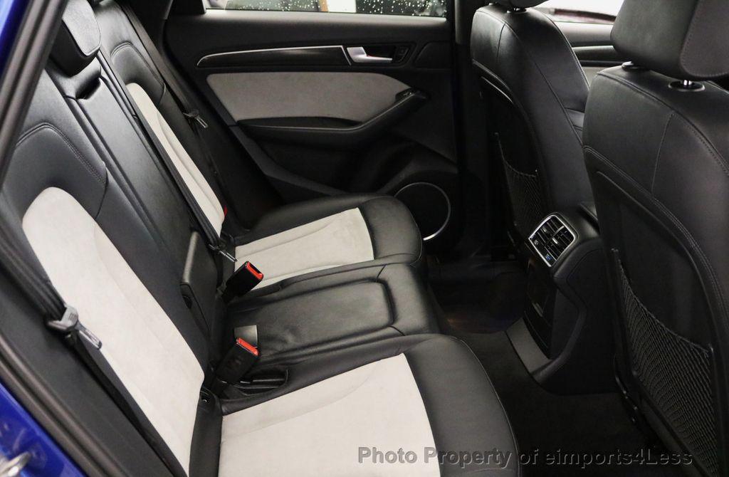 2016 Audi SQ5 CERTIFIED SQ5 3.0T Quattro BLACK OPTIC TECH CAM NAV - 17679322 - 8