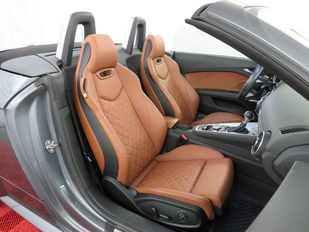 2016 Audi TT 2dr Roadster S tronic quattro 2.0T - 18406480 - 9