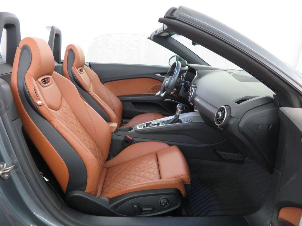 2016 Audi TT 2dr Roadster S tronic quattro 2.0T - 18406480 - 10