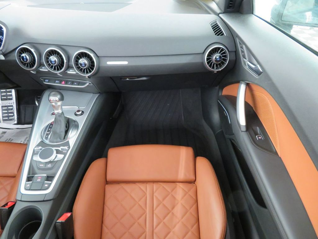 2016 Audi TT 2dr Roadster S tronic quattro 2.0T - 18406480 - 12