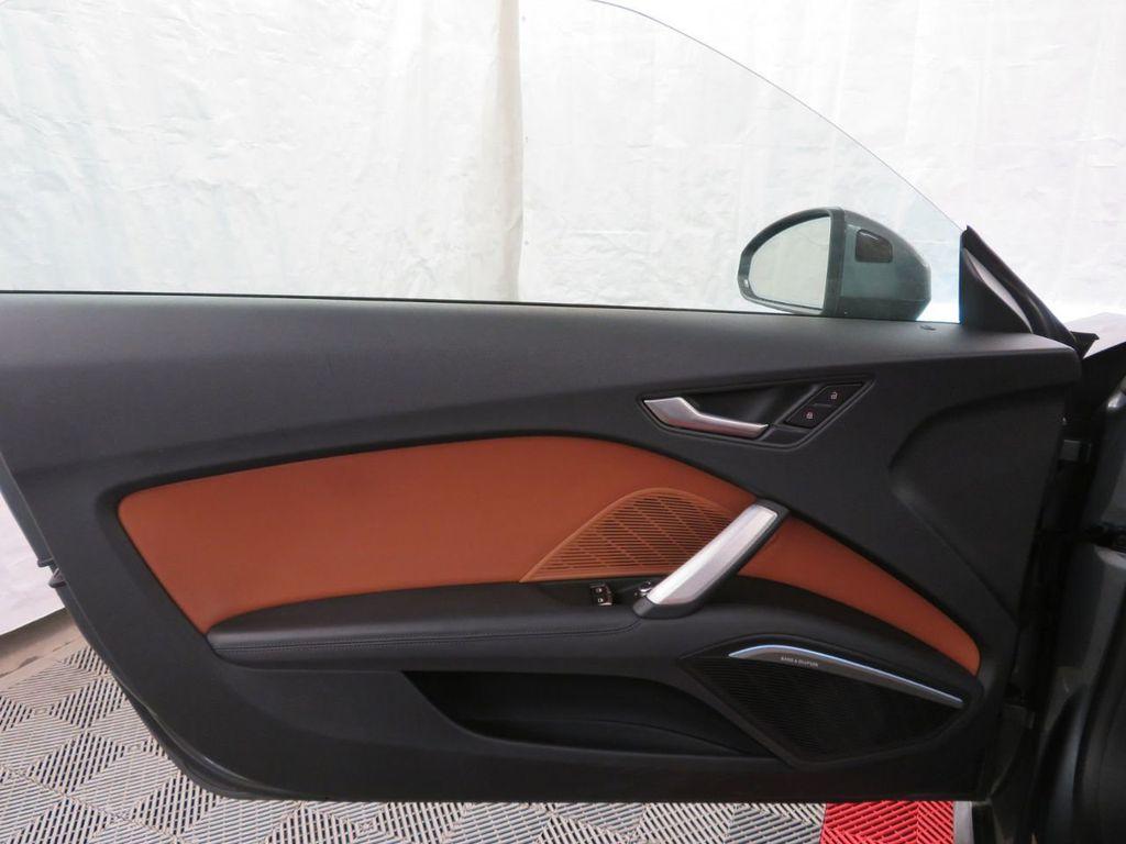 2016 Audi TT 2dr Roadster S tronic quattro 2.0T - 18406480 - 13