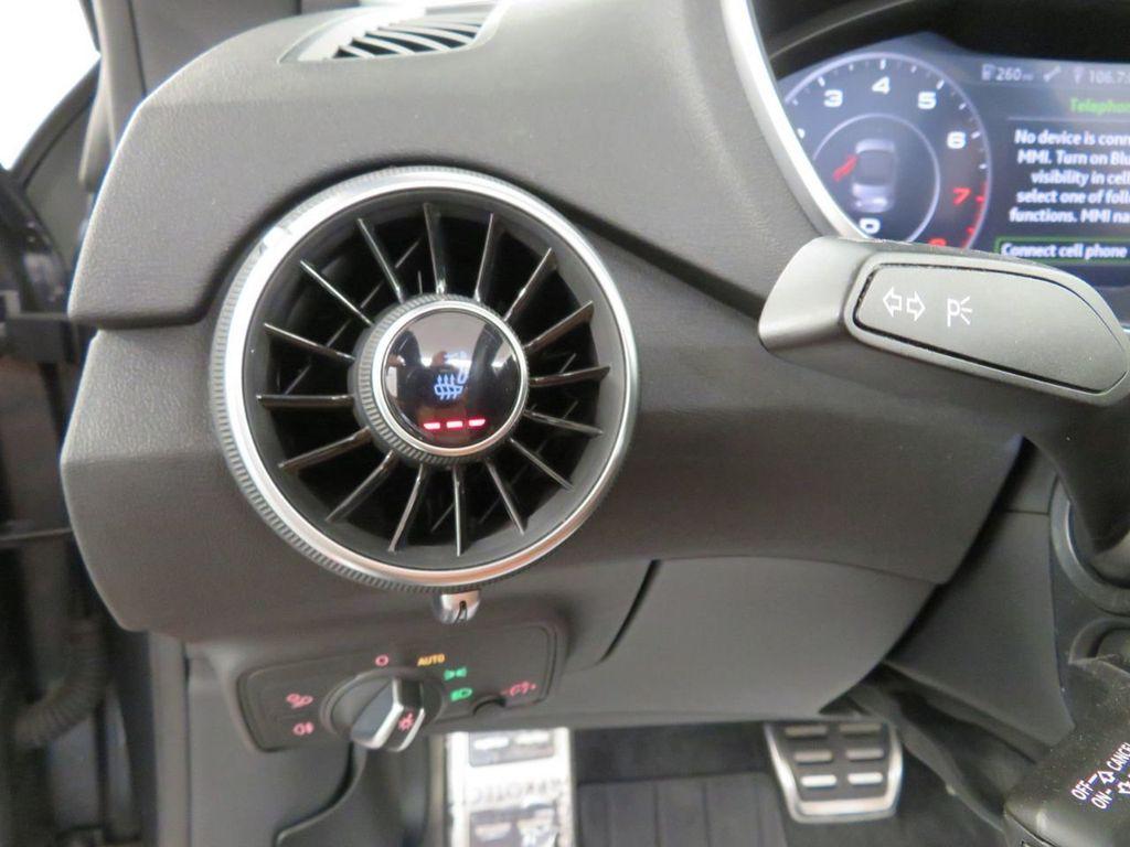 2016 Audi TT 2dr Roadster S tronic quattro 2.0T - 18406480 - 19