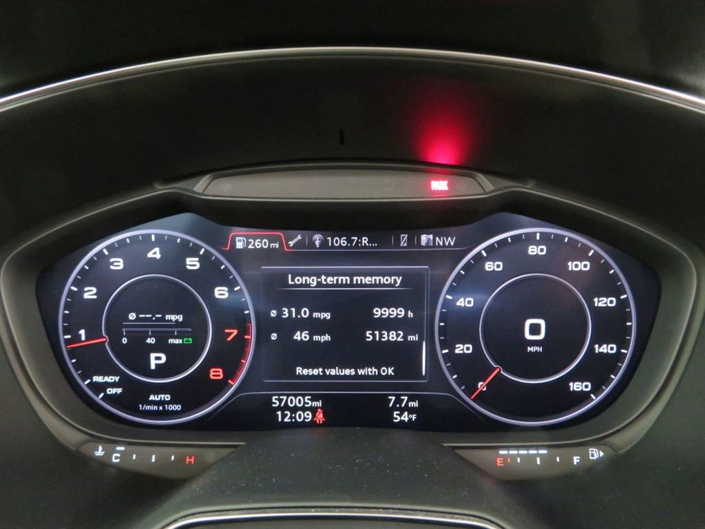 2016 Audi TT 2dr Roadster S tronic quattro 2.0T - 18406480 - 21