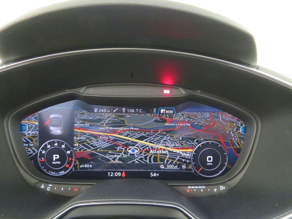 2016 Audi TT 2dr Roadster S tronic quattro 2.0T - 18406480 - 23