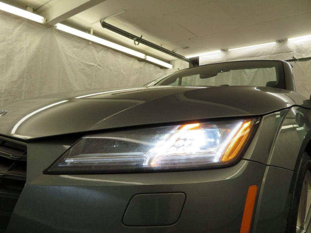 2016 Audi TT 2dr Roadster S tronic quattro 2.0T - 18406480 - 27