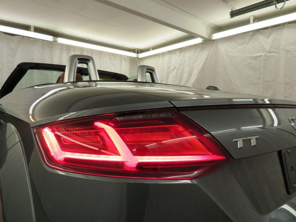 2016 Audi TT 2dr Roadster S tronic quattro 2.0T - 18406480 - 28