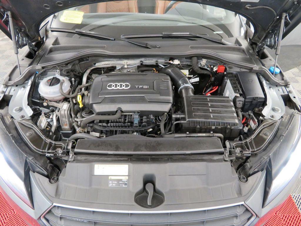 2016 Audi TT 2dr Roadster S tronic quattro 2.0T - 18406480 - 31