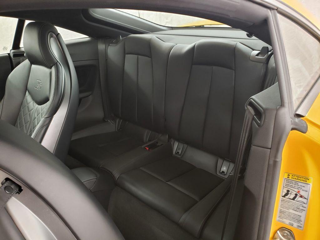 2016 Audi TTS 2dr Coupe S tronic quattro 2.0T - 18210817 - 9
