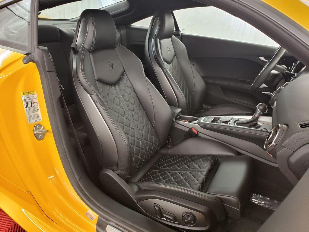 2016 Audi TTS 2dr Coupe S tronic quattro 2.0T - 18210817 - 11