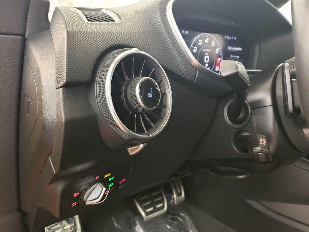 2016 Audi TTS 2dr Coupe S tronic quattro 2.0T - 18210817 - 20