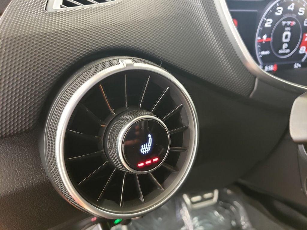 2016 Audi TTS 2dr Coupe S tronic quattro 2.0T - 18210817 - 21