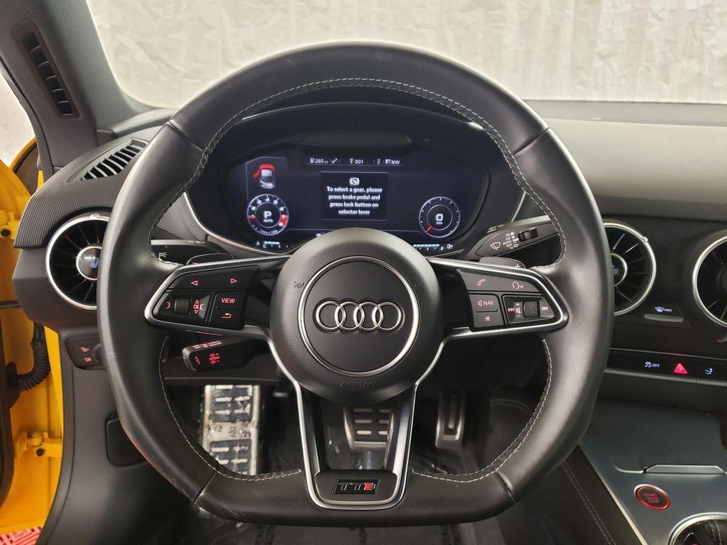 2016 Audi TTS 2dr Coupe S tronic quattro 2.0T - 18210817 - 22