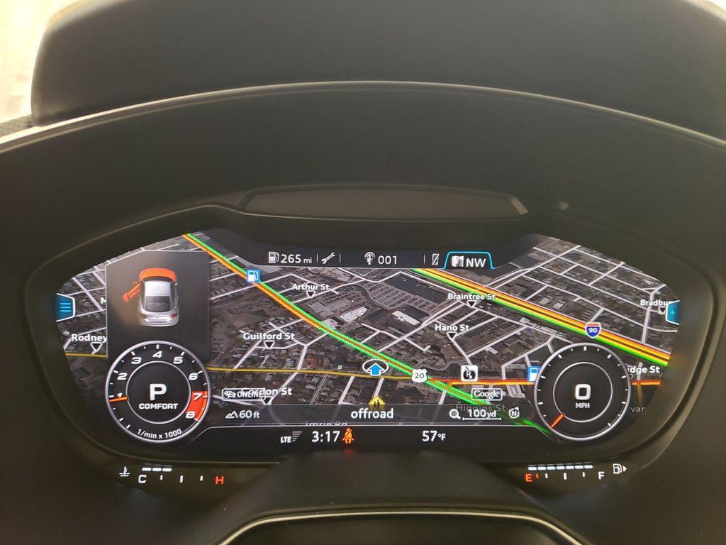 2016 Audi TTS 2dr Coupe S tronic quattro 2.0T - 18210817 - 23