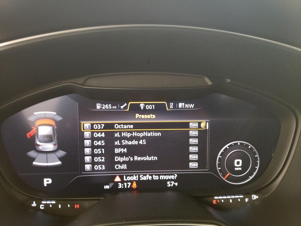 2016 Audi TTS 2dr Coupe S tronic quattro 2.0T - 18210817 - 28