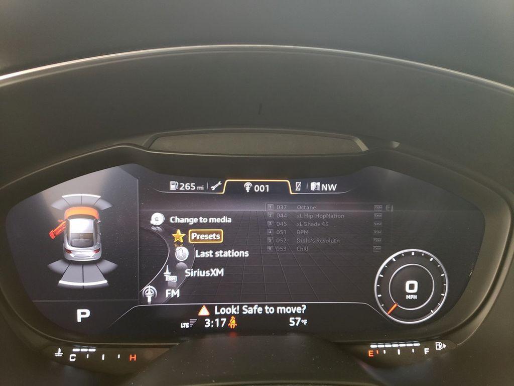 2016 Audi TTS 2dr Coupe S tronic quattro 2.0T - 18210817 - 29