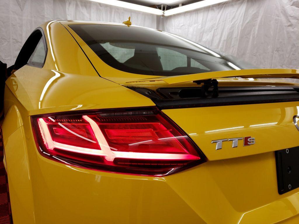 2016 Audi TTS 2dr Coupe S tronic quattro 2.0T - 18210817 - 34
