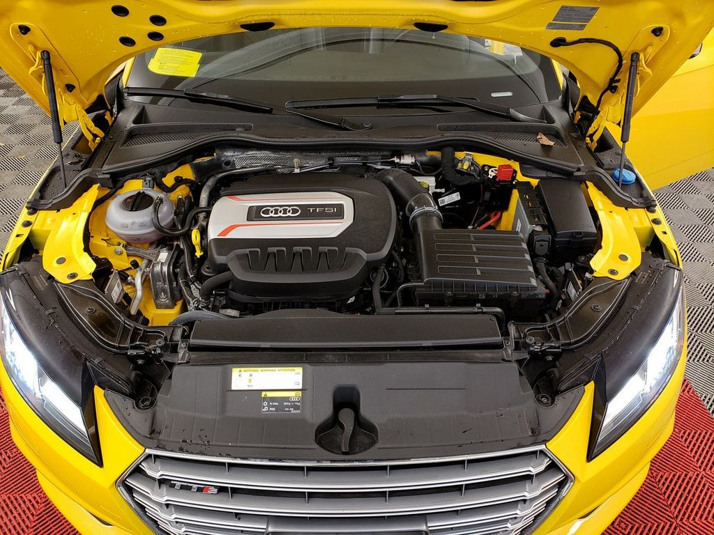 2016 Audi TTS 2dr Coupe S tronic quattro 2.0T - 18210817 - 36