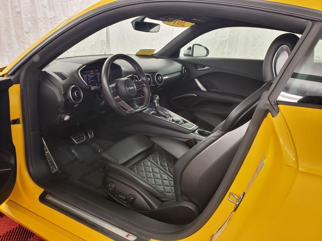 2016 Audi TTS 2dr Coupe S tronic quattro 2.0T - 18210817 - 6