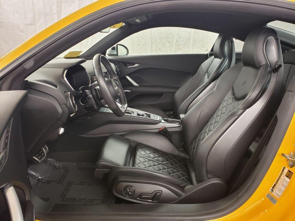 2016 Audi TTS 2dr Coupe S tronic quattro 2.0T - 18210817 - 7